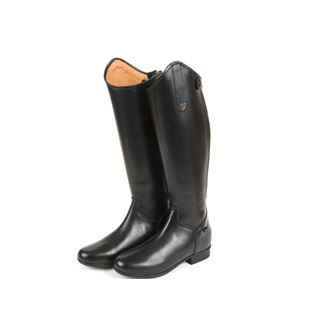 Sherwood Forest Hanbury Long Leather Riding Boots
