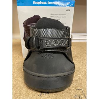 Easyboot Sneaker Hoof Boot Size 4 Regular *NEARLY NEW*