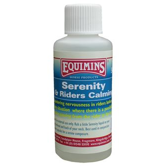 Equimins Serenity Horse & Riders Calming Fluid
