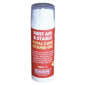 Total Care Wound Gel