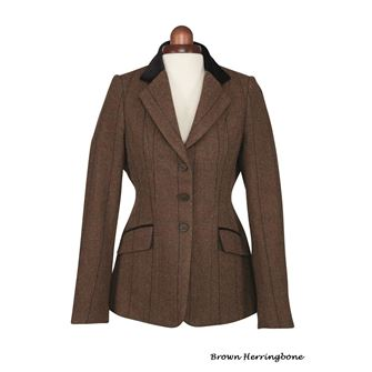 Shires Aubrion Saratoga Ladies Jacket *Special Offer*