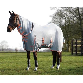 Weatherbeeta Comfitec Airflow Combo Fly Rug *Special Offer*