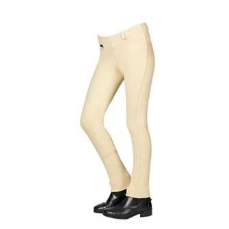 Dublin Childrens Supafit Classic Pull On Jodhpurs
