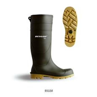 Dunlop Universal Wellington Boot