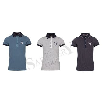 Horseware Polo Collection Ladies Tilly Jersey Polo *Special Offer*