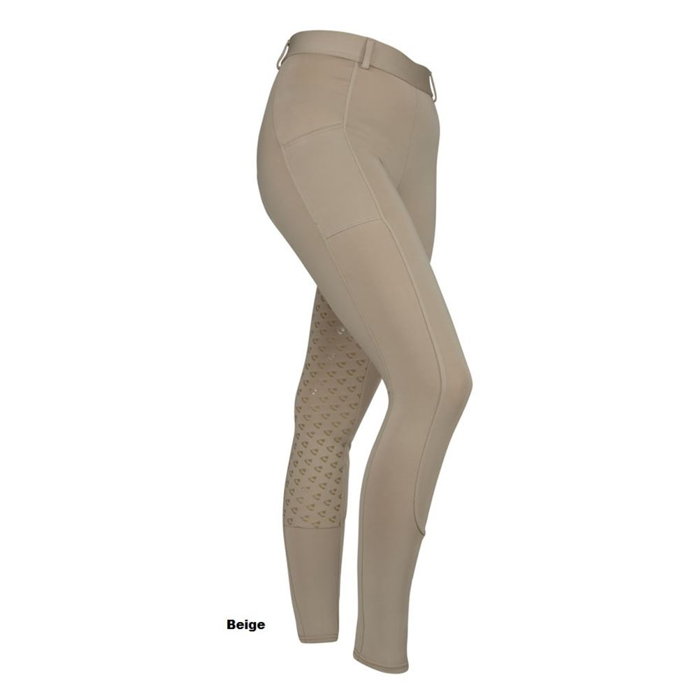 Shires Aubrion Albany Maids Riding Tights
