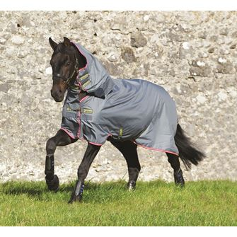 Horseware Amigo Hero 6 Turnout All in One 200g *Special Offer*