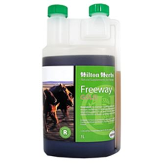 Hilton Herbs Freeway Gold 1 Ltr
