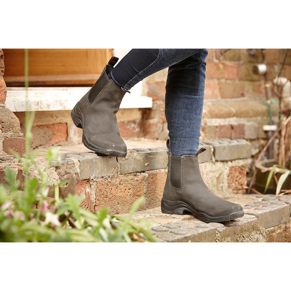 580599e1bde Dublin Venturer Boots