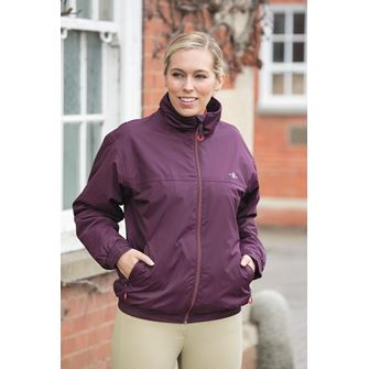 Shires Sochi Waterproof Blouson Jacket