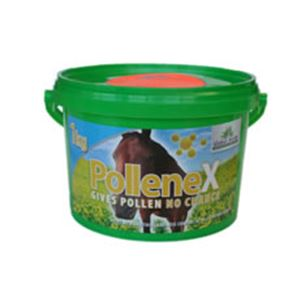 Global Herbs Pollenex 1 Kg