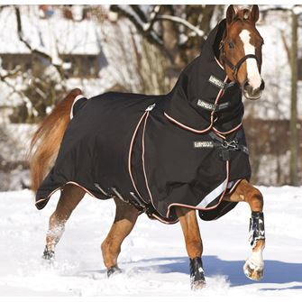 Horseware Rambo Optimo Turnout Rug 400g (including 400g Liner)