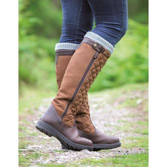 Shires Moretta Lena Long Boots *Special Offer*