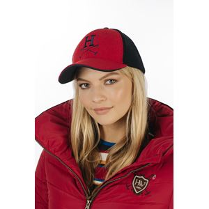 Horseware Baseball Cap - Polo Collection