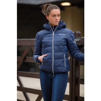 Mark Todd Reeflan Ladies Padded Jacket