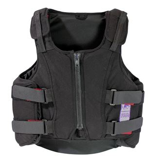 Rodney Powell Profile Childs Body Protector