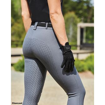 Dublin Prime Gel Full Seat Breeches