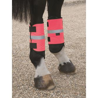 Shires Reflective Arm/Leg Bands