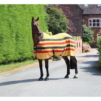 Shires Tempest Original Newmarket Fleece Rug