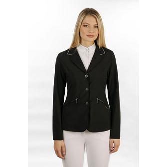 Horseware Embellished Ladies Show Jacket