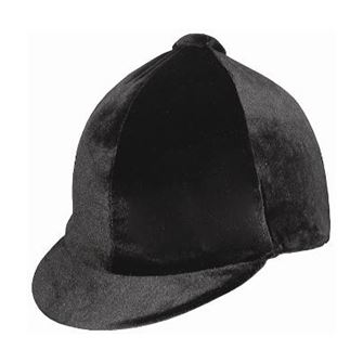 Saddlecraft Large Velvet Hat Cover