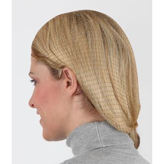 Riders Hairnet Pack of 2