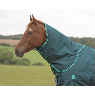Shires Highlander Original 300 Neck Cover