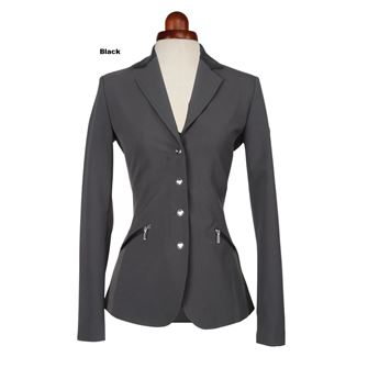 Shires Aubrion Oxford Maids Show Jacket