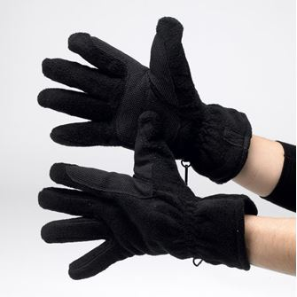 Hy5 Pimple Grip Fleece Gloves