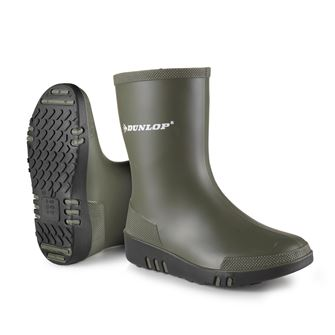 Dunlop Mini Child Welly