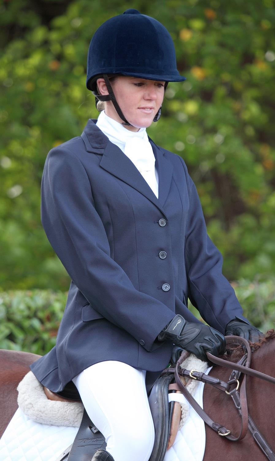 951fde1051983 Shires Cotswold Show Jacket